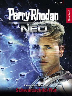 cover image of Perry Rhodan Neo 187