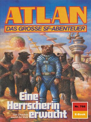 cover image of Atlan 766