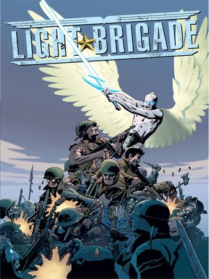 cover image of Light Brigade