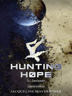 cover image of Hunting Hope--Teil 2
