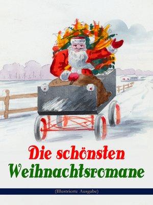 cover image of Die schönsten Weihnachtsromane