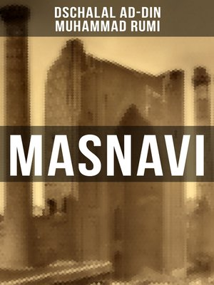 cover image of MASNAVI