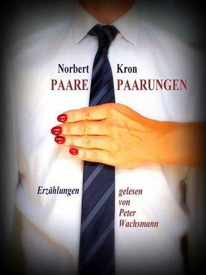 cover image of Paare, Paarungen