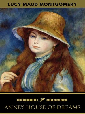 cover image of Anne's House of Dreams (Golden Deer Classics)
