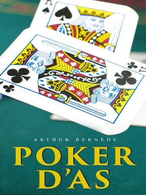 cover image of Poker d'As