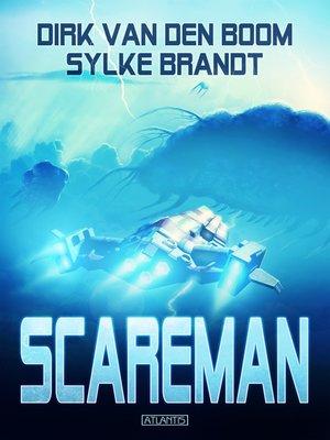 cover image of Scareman--Die komplette Saga