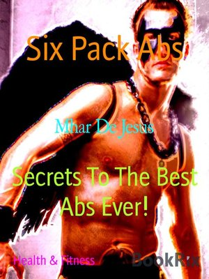 cover image of Six Pack Abs