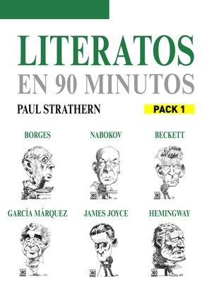 cover image of En 90 minutos--Pack Literatos 1