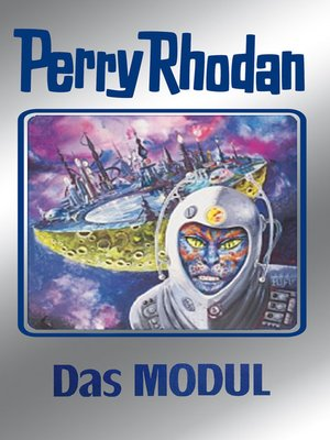 cover image of Perry Rhodan 92