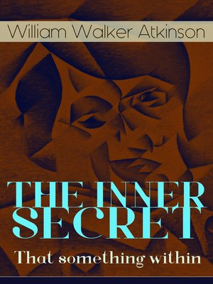 cover image of THE INNER SECRET--That something within