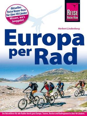 cover image of Europa per Rad
