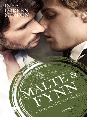 cover image of Malte & Fynn