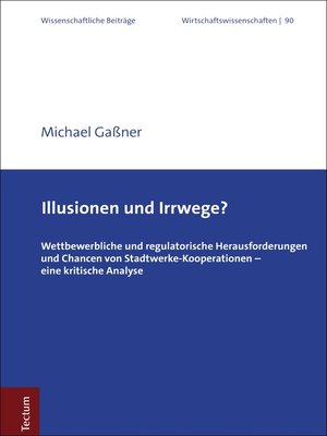 cover image of Illusionen und Irrwege?