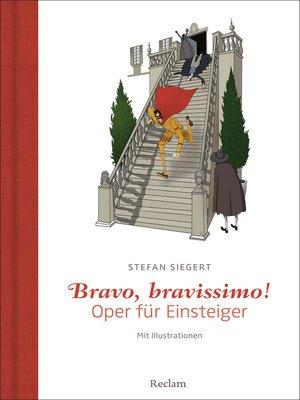 cover image of Bravo, bravissimo!