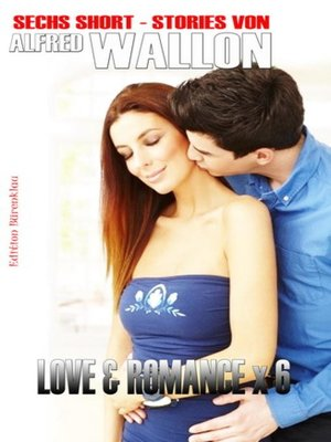 cover image of Love & Romance X6
