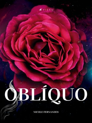 cover image of Oblíquo