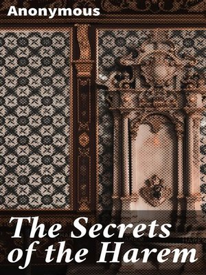 cover image of The Secrets of the Harem