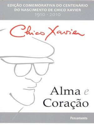 cover image of Alma e Coração