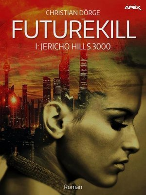 cover image of FUTUREKILL, Band 1