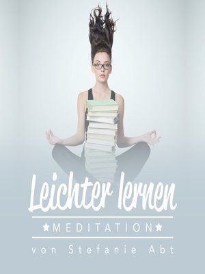 cover image of Leichter lernen