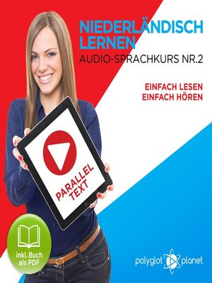 cover image of Niederländisch Lernen--Einfach Lesen--Einfach Hören 2