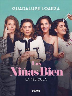cover image of Las niñas bien