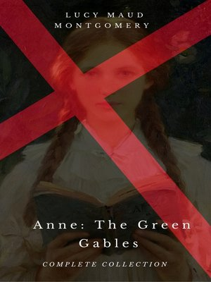 cover image of Anne