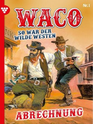 cover image of Waco 1 – Western