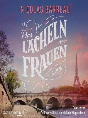 cover image of Das Lächeln der Frauen