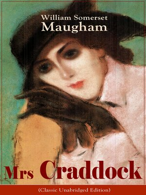 cover image of Mrs Craddock (Classic Unabridged Edition)