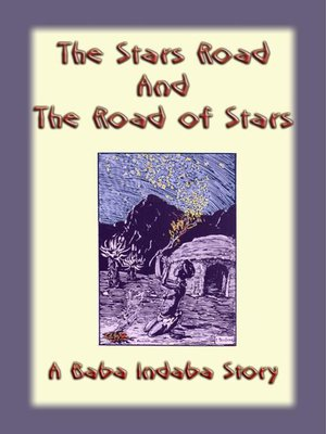 cover image of The Stars Road and the Road of Stars