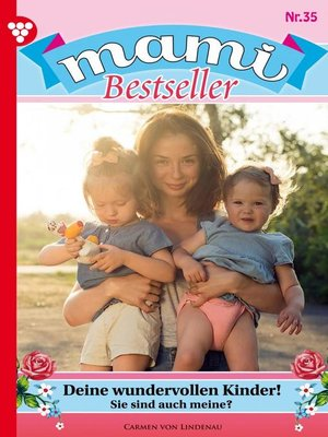 cover image of Mami Bestseller 35 – Familienroman