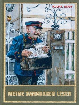 cover image of Meine dankbaren Leser
