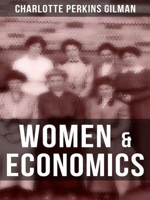 cover image of Women & Economics