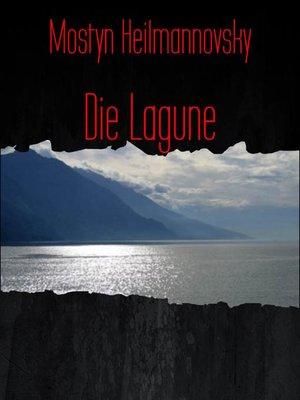 cover image of Die Lagune