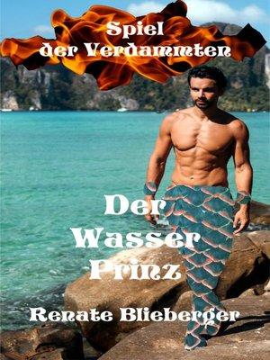 cover image of Spiel der Verdammten--Der Wasserprinz