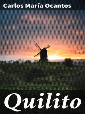 cover image of Quilito