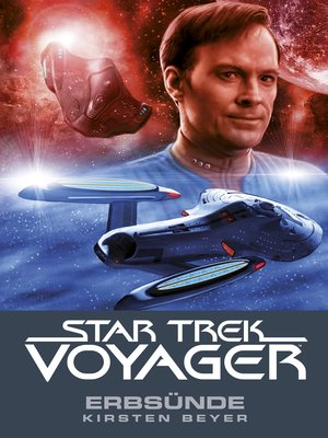 cover image of Star Trek--Voyager 10