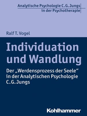 cover image of Individuation und Wandlung