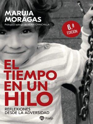 cover image of El tiempo en un hilo