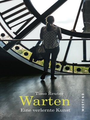 cover image of Warten