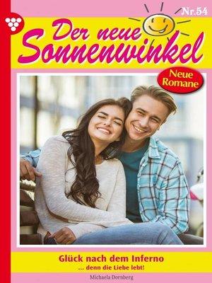 cover image of Der neue Sonnenwinkel 54 – Familienroman