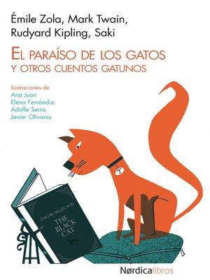 cover image of El paraíso de los gatos