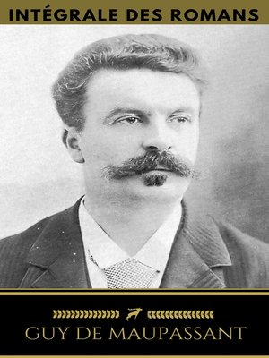 cover image of Guy de Maupassant