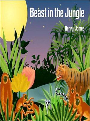 cover image of Beast in the Jungle