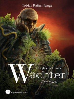 cover image of Der gläserne Himmel