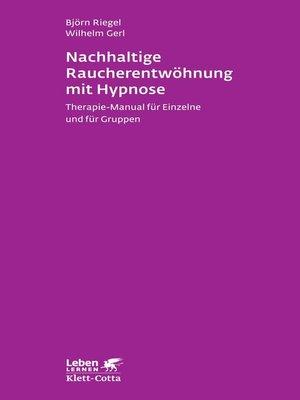 cover image of Nachhaltige Raucherentwöhnung mit Hypnose
