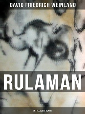 cover image of RULAMAN (Mit Illustrationen)