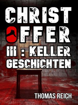cover image of Christoffer III