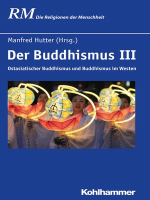 cover image of Der Buddhismus III